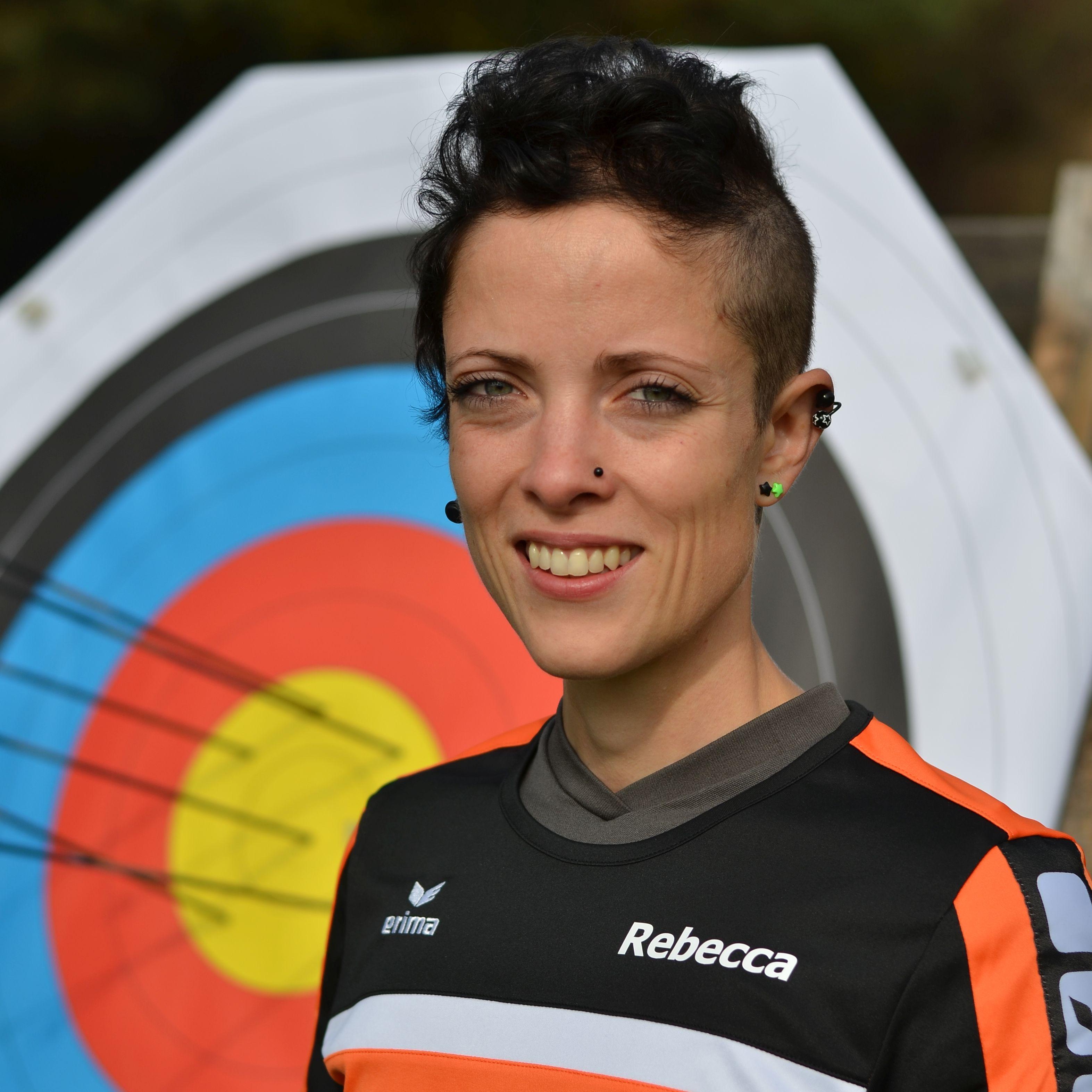 Rebecca Stotz