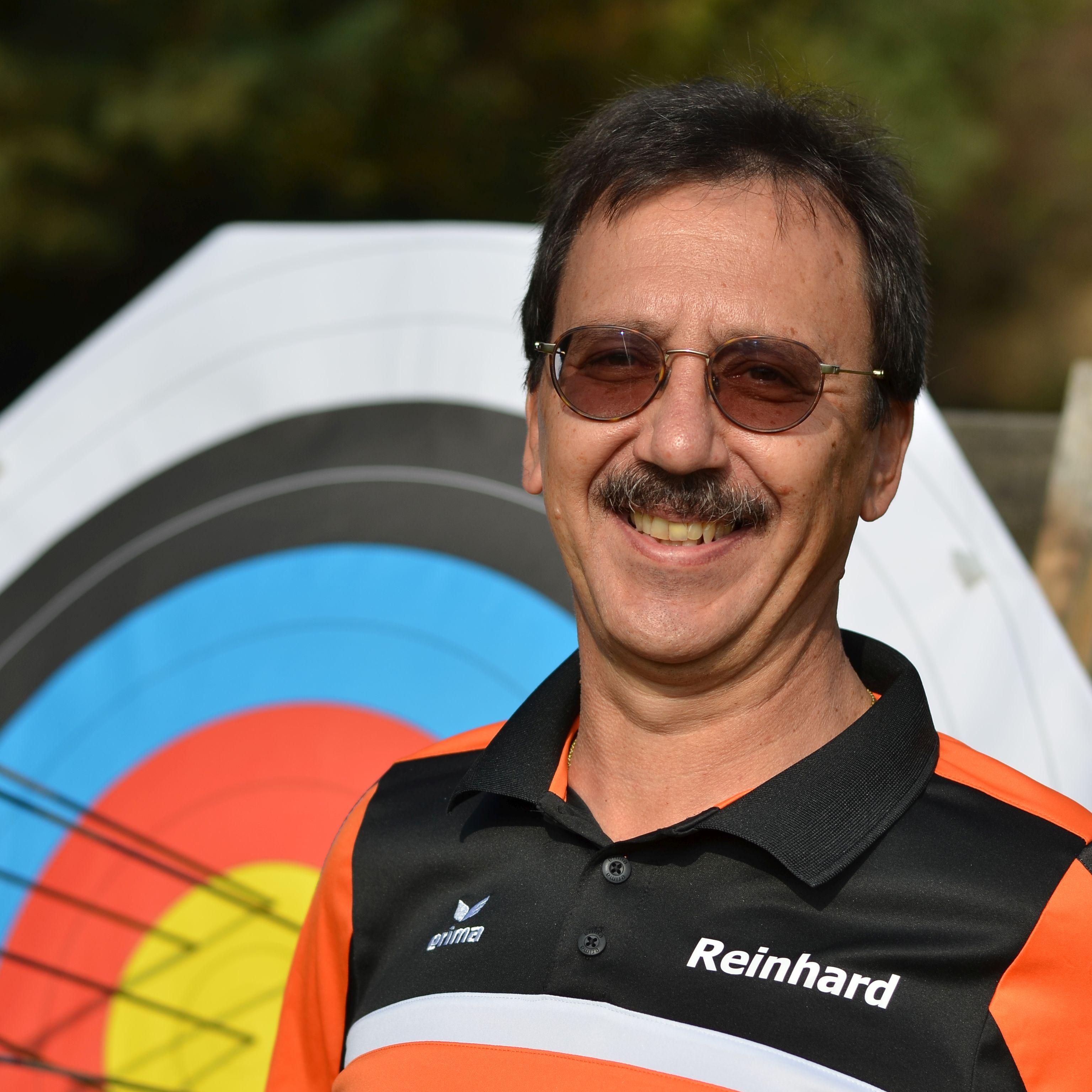 Reinhard Rehner
